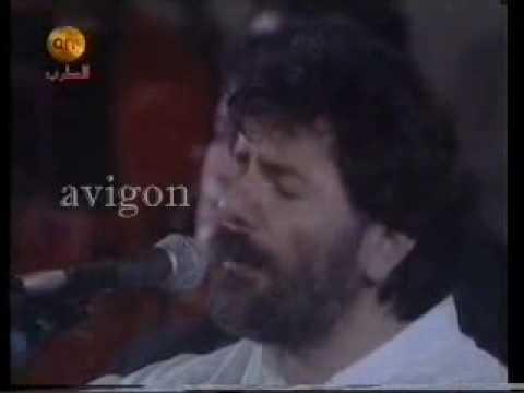 Arap - Marcel khalifa - Rita.flv