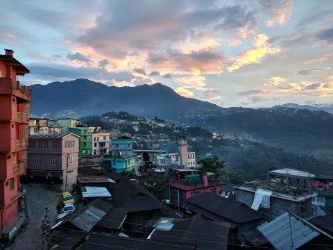 Dimapur to Kohima l Super Awesome Experience