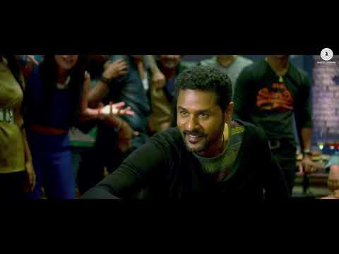 Happy Hour Full song Disny Abcd2