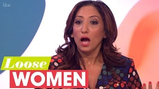 Shazia Mirza On Her Controversial Tour About ISIS | Loose Women