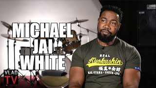 "Michael Jai White on Sparring with Jon ""Bones"" Jones, Best UFC Fighter Alive (Part 5)"