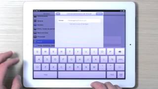 Primeros Pasos con el iPad, como crear una nueva ID de Apple