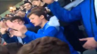 Sunderland's Adam Johnson may be charged for reacting to paedophile chants from Newcastle fans