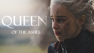 Download Daenerys Targaryen | Queen Of The Ashes Mp3 and Videos