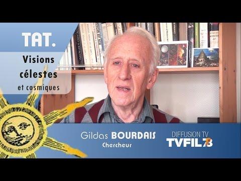 TAT – Gildas Bourdais, ufologue