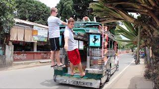 American Jeepney Conductors - Hey Joe Show