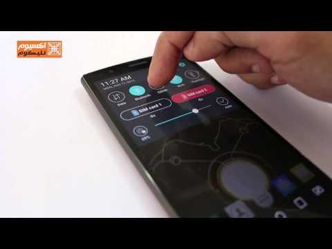 LG G4 Tips and Tricks - نصائح و حيل هاتف الجي جي ٤ الجديد