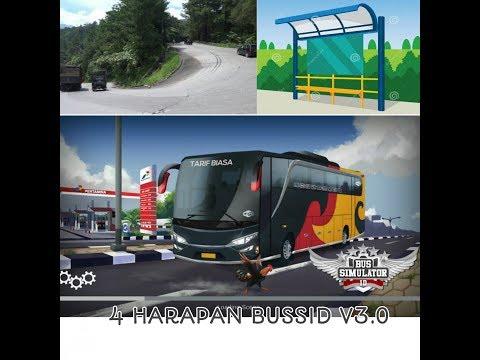 harapan bussid v3.0 2019 #part5
