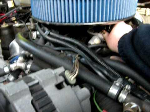 Here We Go Again, My LSX Swap Thread - Land Rover Forums