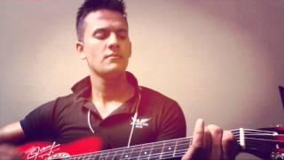 New Hindi song ..The Xpose: Dard Dilo ke-guitar cover by-(sahadev lamichhane)
