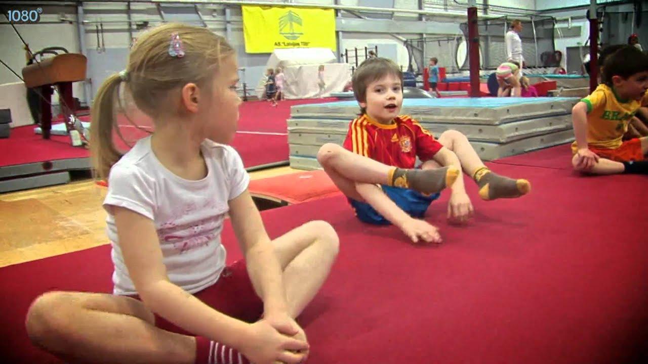 Женская гимнастика акробатика в обнаженном виде смотреть бесплатно видеоролик фото 791-405