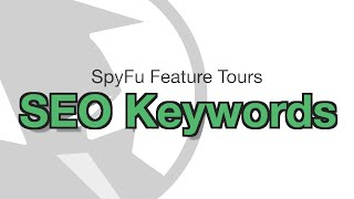 SEO Keywords Tool - New Featur…