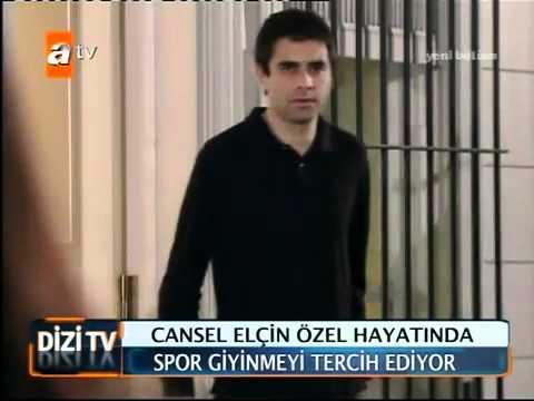 Cansel Elçin Dizi tv (24/4/20110)