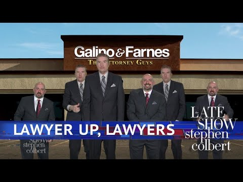 Galino & Farnes: Lawyers That Sue Lawyers