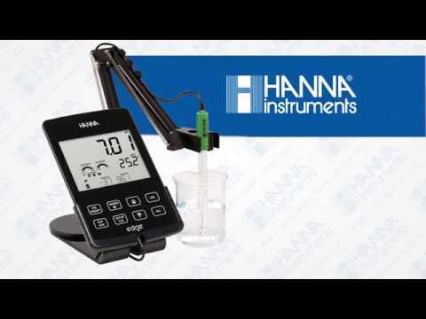 principio de medición de un electrodo de ph combinado youtube