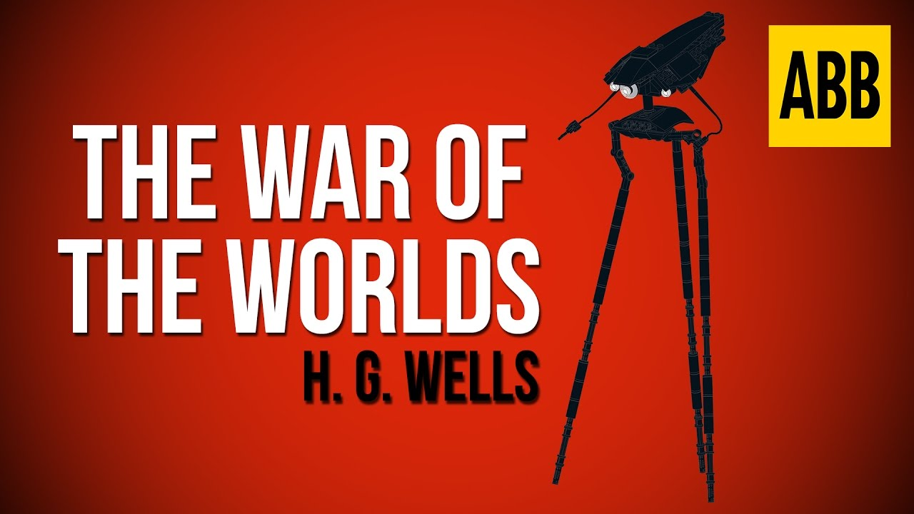 an analysis of the novel war of the worlds by hg wells The war of the worlds has 192,546 ratings and the book was written in 1898, prior to world war i i realized that wells book is not the first science.