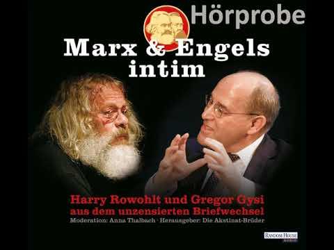 Marx und wir: Warum wir eine neue Gesellschaftsidee brauchen YouTube Hörbuch Trailer auf Deutsch