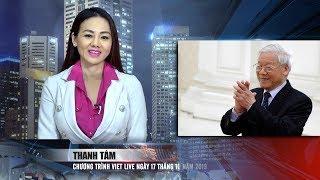 VIETLIVE TV ngày 17 10 2019