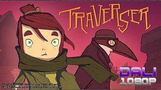 Traverser PC Gameplay 60fps 1080p