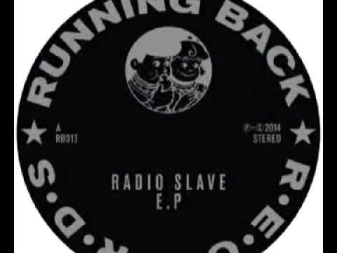 Radio Slave - Children Of The E (South London Remix) [RB013]