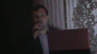 Денис Конорев - Сокровища черного моря (Валерий Леонтьев cover, отрывок)(, 2016-01-17T14:48:41.000Z)