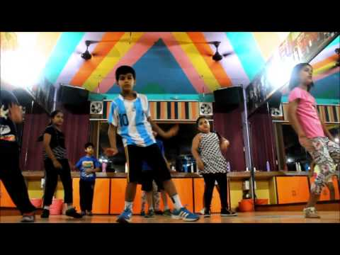 Welcome Back | Title Track | Dance Choreography By Step2Step Dance Studio