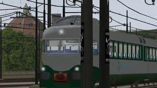 Open Rails: Firenze 1982