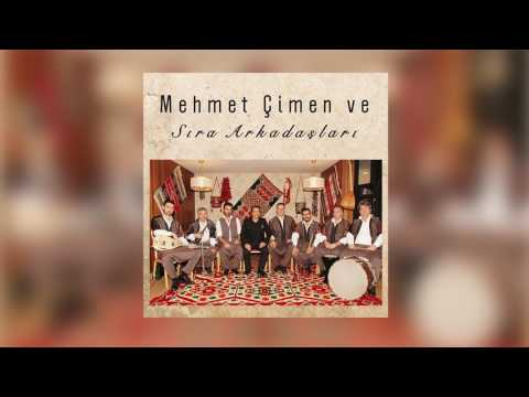 Mehmet Çimen Ve Sıra Arkadaşları - Tamburam Rebab Oldu [ © 2017 İber Prodüksiyon ]