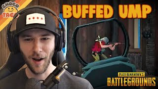 chocoTaco Can Own with Any Gun ft. halifax - PUBG Gameplay