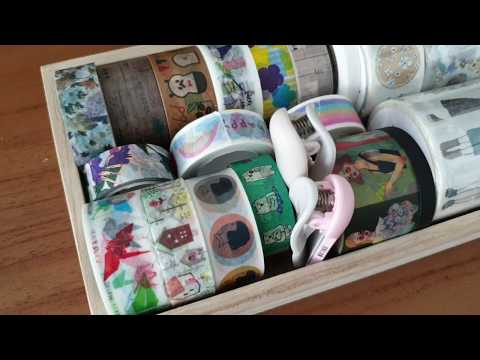 capsule-stationery-&-unboxing-haul-from-smidapaper-company