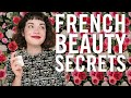 French Beauty Secrets!