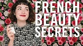 8e2ddeca566 Everything but Nude! - French Women Talk Lingerie - YouTube