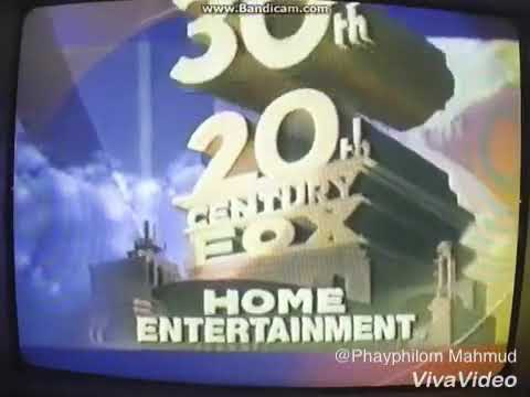 30th Century Fox Home Entertainment Fast and Slow