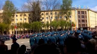 День города в Смоленске.09.05.15