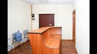 видео аренда офиса Петровско-Разумовская