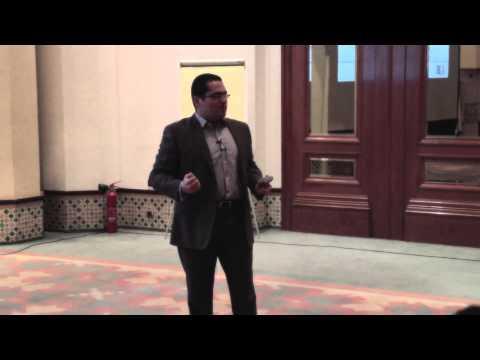 Customer Testimonial- Islam Zikry, CIB Head Of Performance Management & SDS - Egypt
