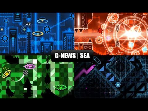 [G-NEWS] Delta Interface Verified, Cosmic Cyclone Cancelled! Ziroikabi Verified, Orochi Layout, 211