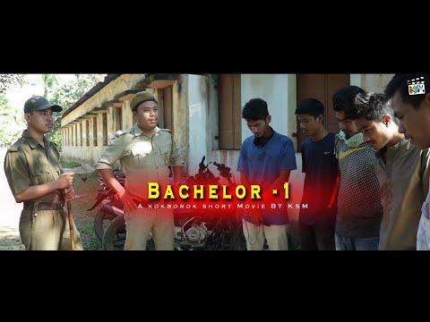 Bachelor - 1 A new kokborok short movie    new kokborok short film    kokborok video 2018