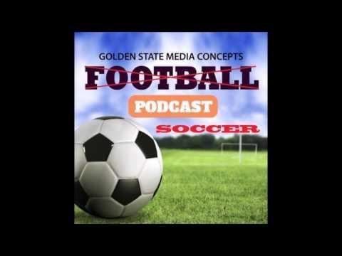 GSMC Soccer Podcast Episode 30: Arsenal's Bad Week (12/19/2016)