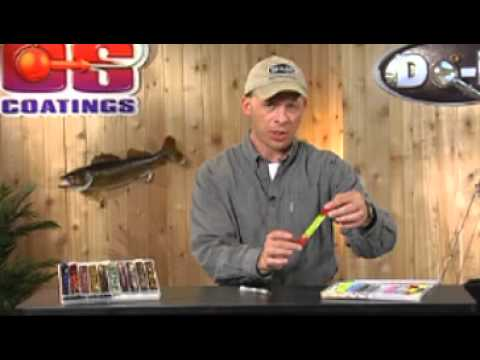 How To Make Fishing Lure Skirts