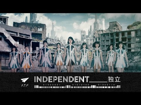 ATF - INDEPENDENT (Official MV)