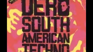 Dero - South American Techno (CD 3: d-house) - 01 Intro (Dero´s illusion)