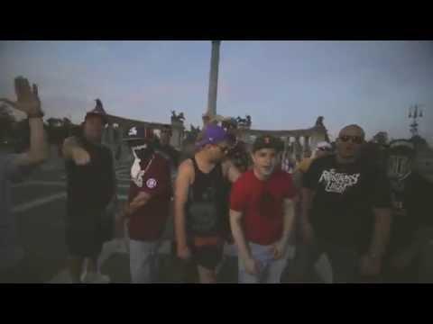 OSG All Stars - Ha Hív a Street (Official Music Video)