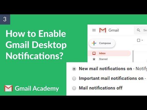 desktop gmail notifier for windows 7