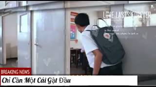 Chỉ Bằng Một Cái Gật Đầu - Yan Nguyễn ( MV han quốc )