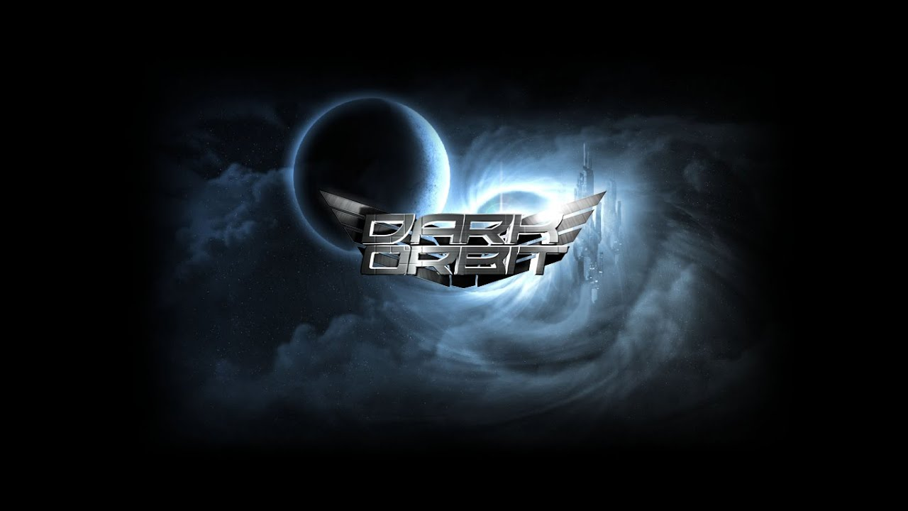 Видео Браузерная онлайн игра DARK ORBIT Reloaded - Обзор