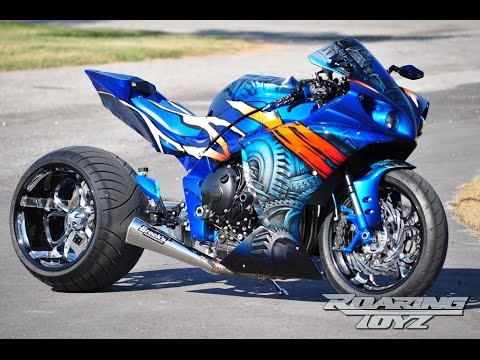 yamaha r1 tuning 2 youtube. Black Bedroom Furniture Sets. Home Design Ideas