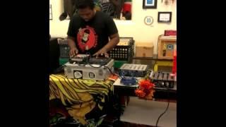 Prime8 Pimpin + AF The Naysayer @ Atomic Pop Shop