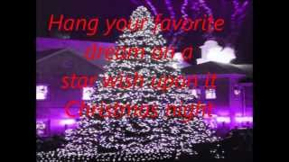A Wish On Christmas Night by Jose Marie Chan w/ lyrics