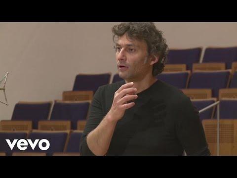 Jonas Kaufmann - Jonas Kaufmann - The Making of